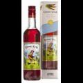 Populaarne kevadpühade jook Kännu Kukk kännu_kukk