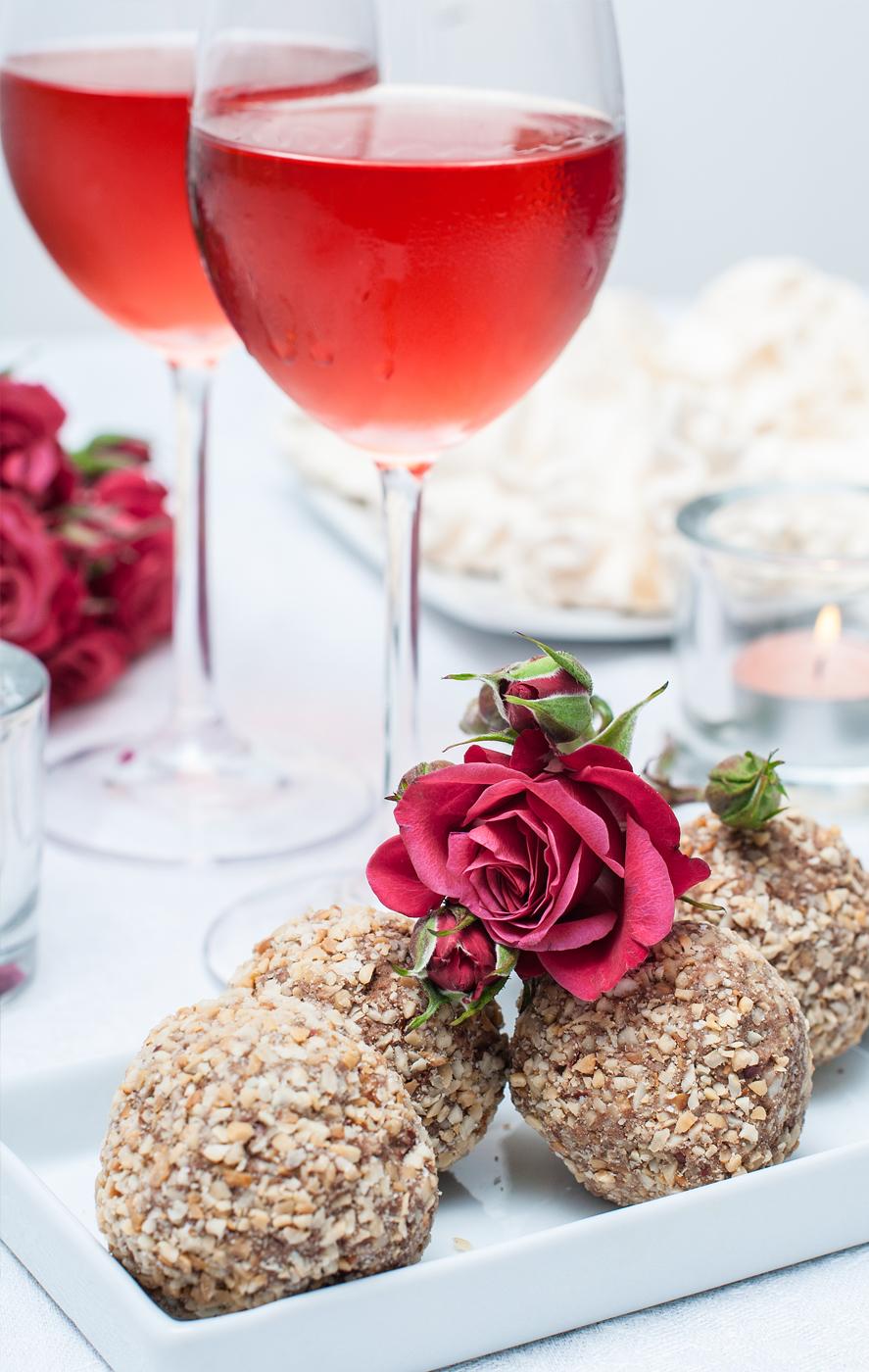 roosa-vein