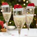 Jõulupeod ja aastavahetus Christmas-party