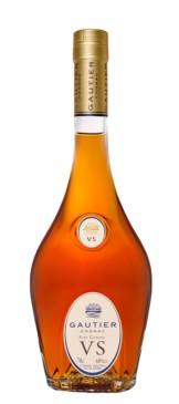 Gautier Cognac Vs