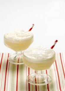 Ice Cream Cocktail Magustoidu kokteil