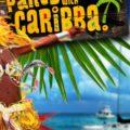 Caribba Blanco on aito Karibianmeren saarilta peräisin oleva hieman makealla vivahteella rommi. Caribba_negro_pisipilt_fb