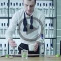 Viru Valge drinkkikoulu esittelee. caipiroska