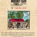 Rumm, mis leiutas rummi ehk Mount Gay saab täna 316 aastaseks. Capture88